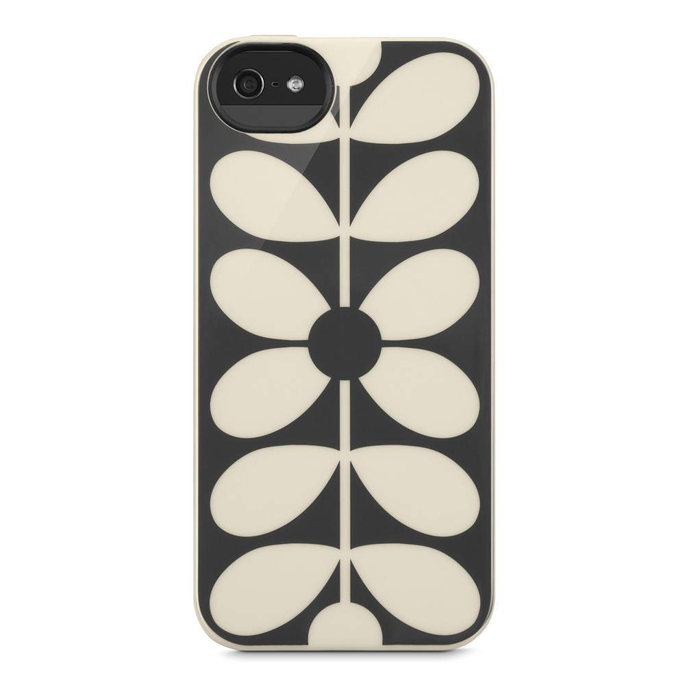 hot sale online 928c2 814ed Orla Kiely iPhone 5/5S Case - Designer iPhone Case Cover for iPhone ...