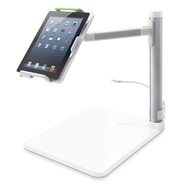 Soporte Tablet Stage™ -$ HeroImage