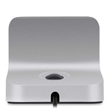 Base Express Dock para iPad con cable USB de 1.2 m integrado -$ BackViewImage