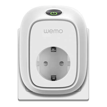 Productafbeelding WeMo   Insight Switch