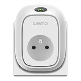 Interrupteur WeMo® Insight -$ FrontViewImage