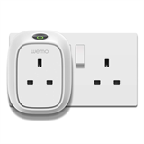 WeMo® Insight Switch -$ SideView1Image