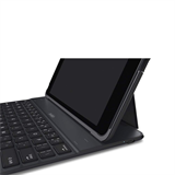QODE™ Ultimate Keyboard Case for iPad Air -$ TopViewImage