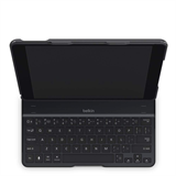 QODE™ Ultimate Keyboard Case for iPad Air -$ BackViewImage