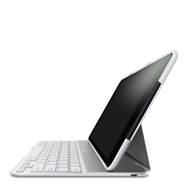 QODE™ Ultimate Keyboard Case for iPad Air -$ HeroImage
