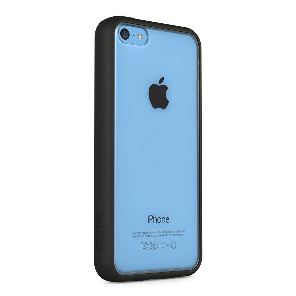 View Case for iPhone 5c - HeroImage