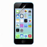 Transparent 螢幕保護貼– iPhone 5 專用 -$ FrontViewImage