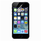 TrueClear Transparent Screen Protector for iPhone 5/5s/5c/SE - 3 pack -$ HeroImage
