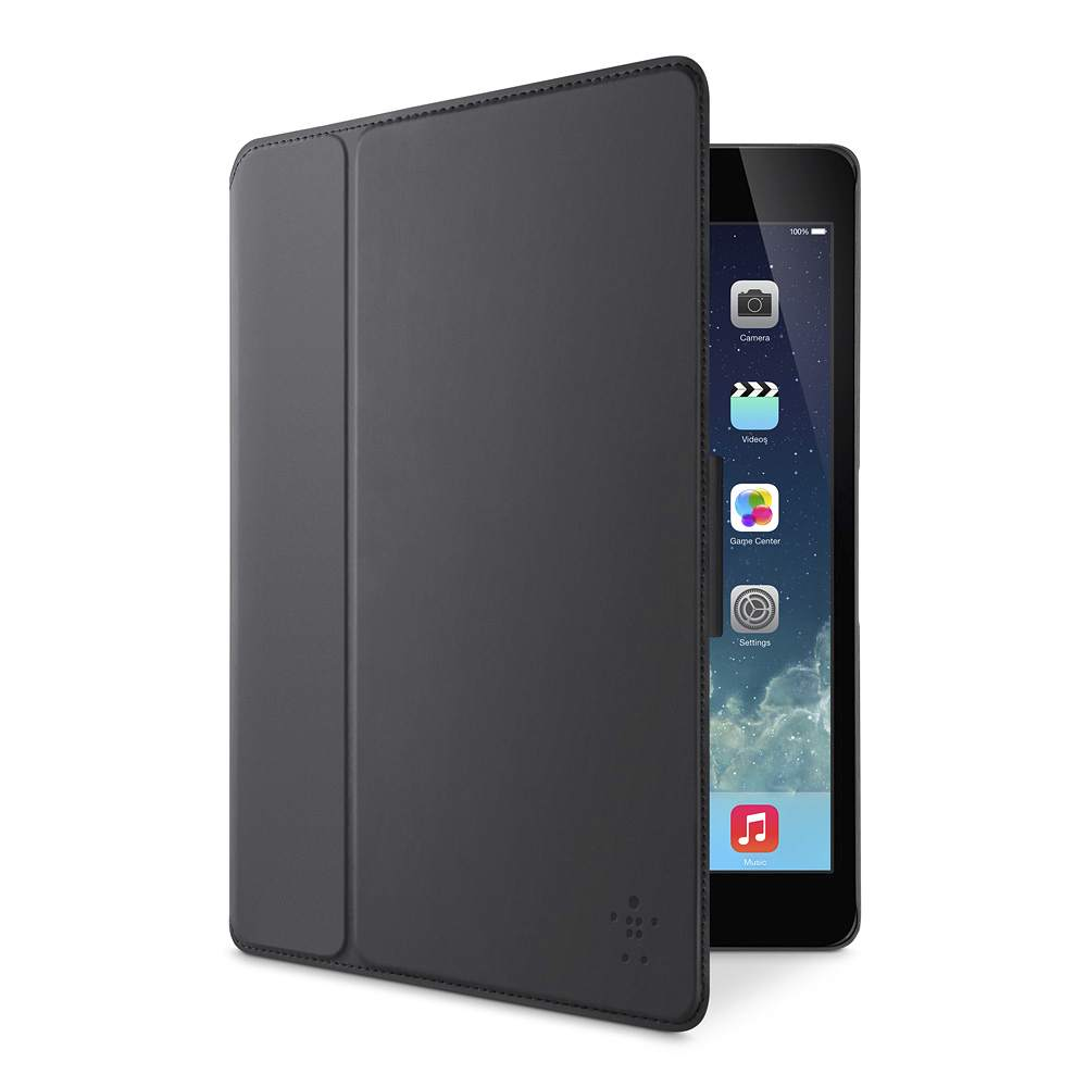 Shield Swing Cover for iPad Air - FrontViewImage