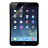 TrueClear Damage Control Screen Protector for iPad mini -$ HeroImage