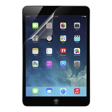 TrueClear™ High Definition for Retina Display Screen Protector with Anti-Smudge for iPad Air -$ HeroImage