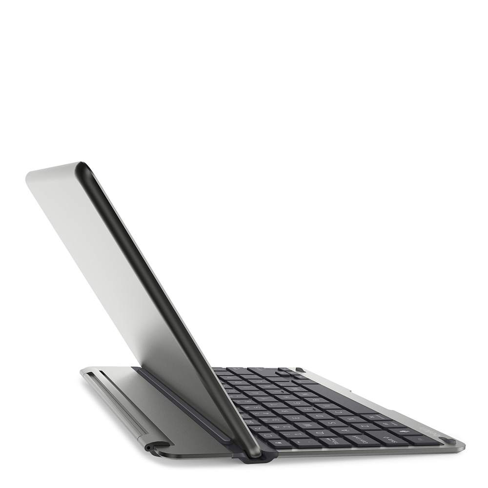QODE Thin Type Keyboard Case for iPad Air - SideView1Image