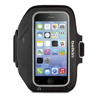 Sport-Fit Plus Armband for iPhone 5/5s and 5c -$ HeroImage