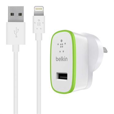 belkin iphone charger boost up and iphone 5 charger with chargesync cable 5240