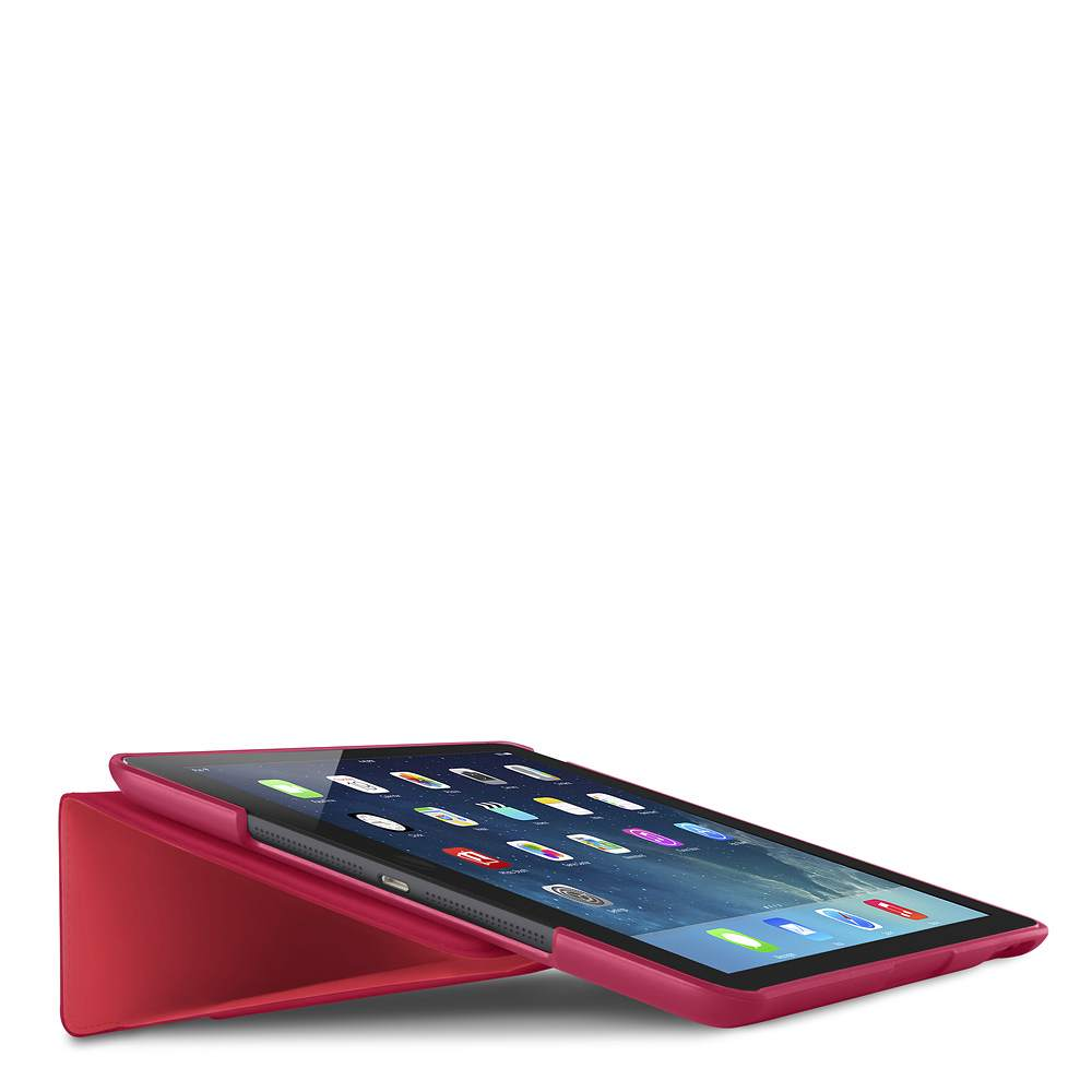 FormFit Cover for iPad Air - BackViewImage