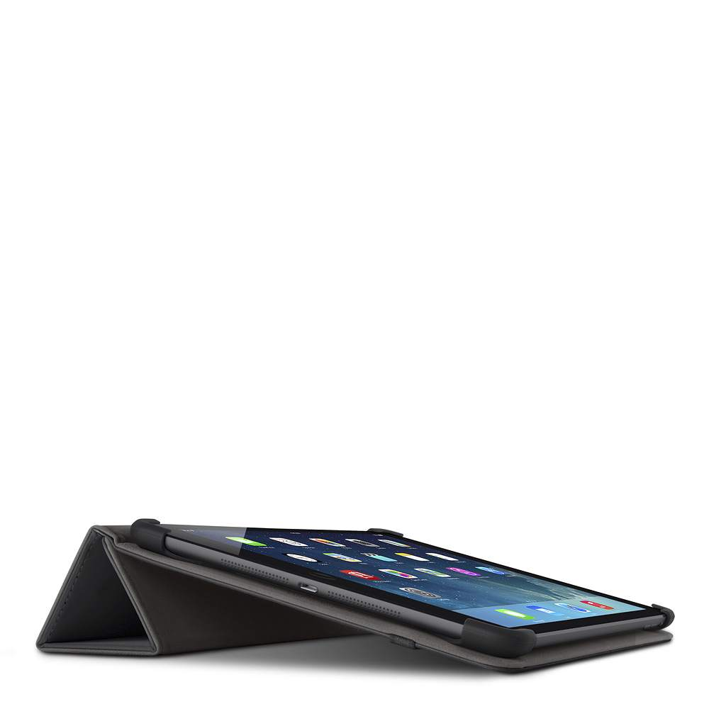 TriFold Cover for iPad Air - FrontViewImage