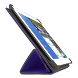 Tri-Fold Cover & Stand for Samsung Galaxy Tab 4 7.0 -$ FrontViewImage