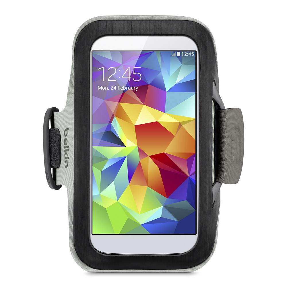 Slim-Fit Galaxy S5 Armband - HeroImage