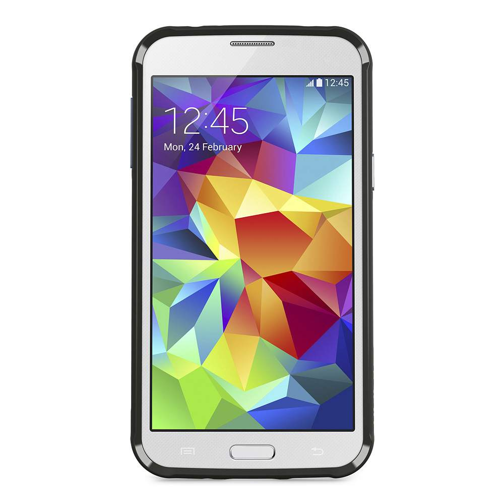 AIR PROTECT™ Grip Max Protective Case for GALAXY S5 - BackViewImage