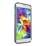 AIR PROTECT™ Grip Bumper Protective Case for GALAXY S5 -$ SideView1Image
