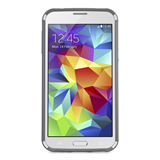 AIR PROTECT™ Grip Bumper Protective Case for GALAXY S5 -$ BackViewImage