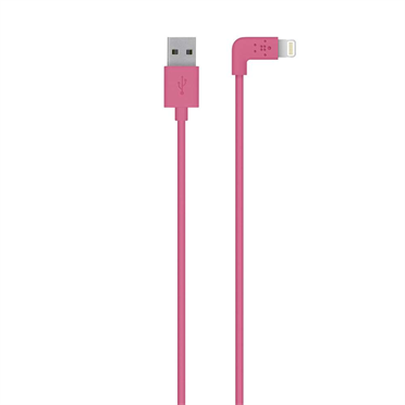 MIXIT↑™ 90° Lightning to USB Cable -$ HeroImage