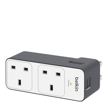 Travel Surge Protector -$ HeroImage