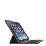 QODE™ Ultimate Pro Keyboard Case for iPad Air -$ TopViewImage