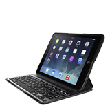 QODE™ Ultimate Pro Keyboard Case for iPad Air -$ HeroImage