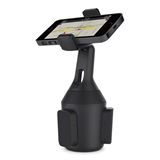 Car Cup Mount for Smartphones -$ SideView1Image