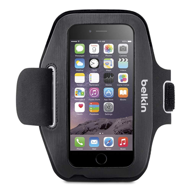 Sport-Fit Armband for iPhone 6 -$ HeroImage