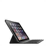 iPad Air 2 專用QODE™ Ultimate Pro Keyboard Case -$ TopViewImage
