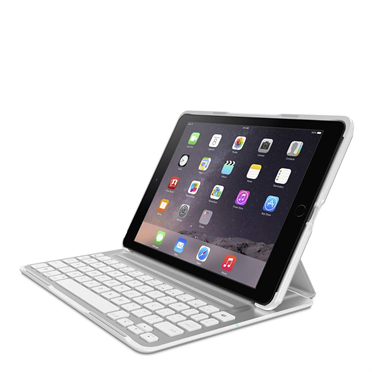 Buy The Belkin Qode Ultimate Pro Ipad Air 2 Keyboard Case