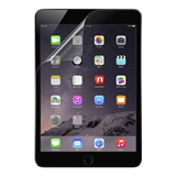 TrueClear Transparent Screen Protector 2-Pack for iPad mini 3 -$ HeroImage