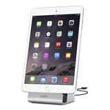 Base Express Dock para iPad con cable USB de 1.2 m integrado -$ FrontViewImage