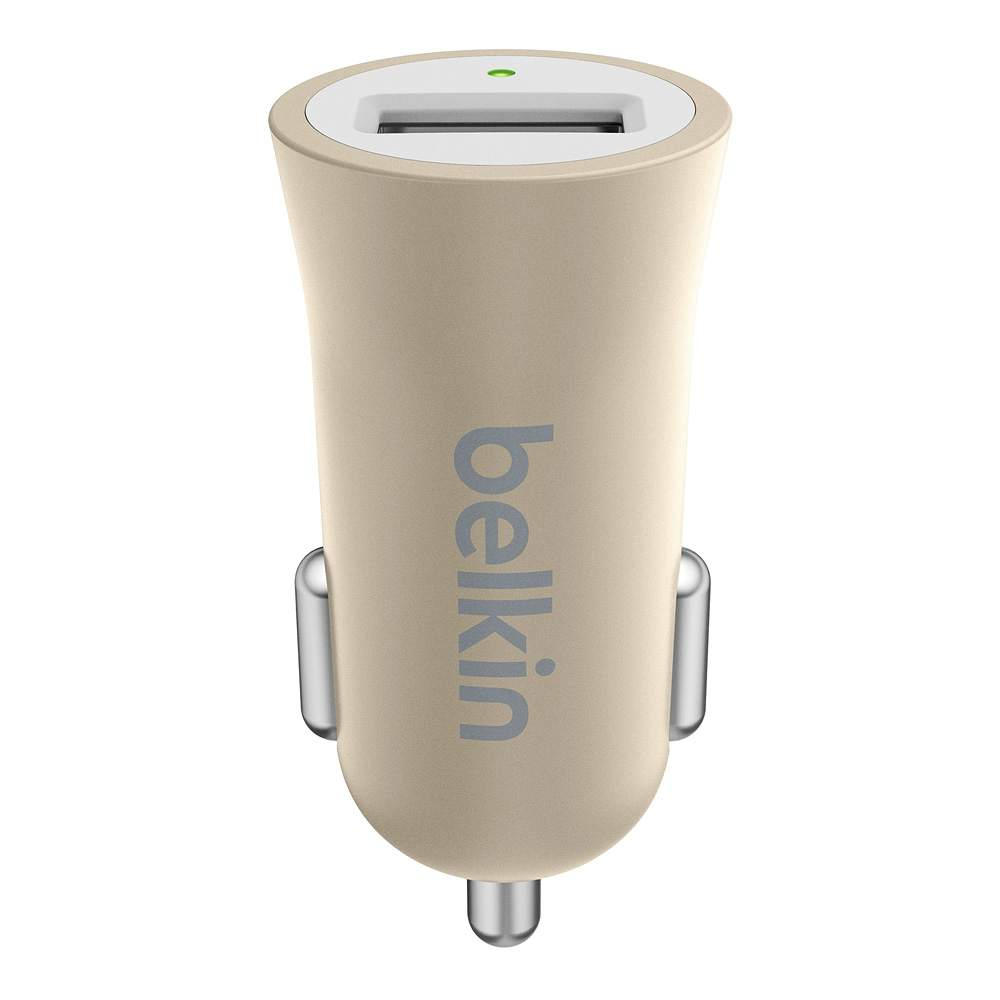 MIXIT↑™ Metallic Car Charger - FrontViewImage