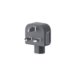 SURGEPLUS™ 2-OUTLET USB INTERNATIONAL TRAVEL SURGE -$ TopViewImage