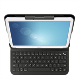 QODE™ Slim Style Universal Keyboard Case -$ SideView1Image