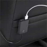 Road Rockstar: 4-Port Passenger Car Charger -$ SideView1Image