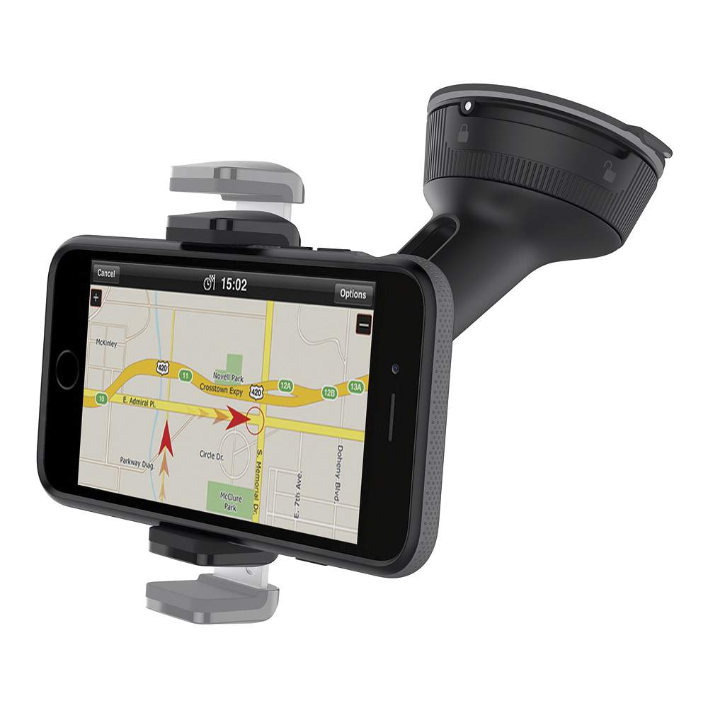 Car Universal Mount - BackViewImage