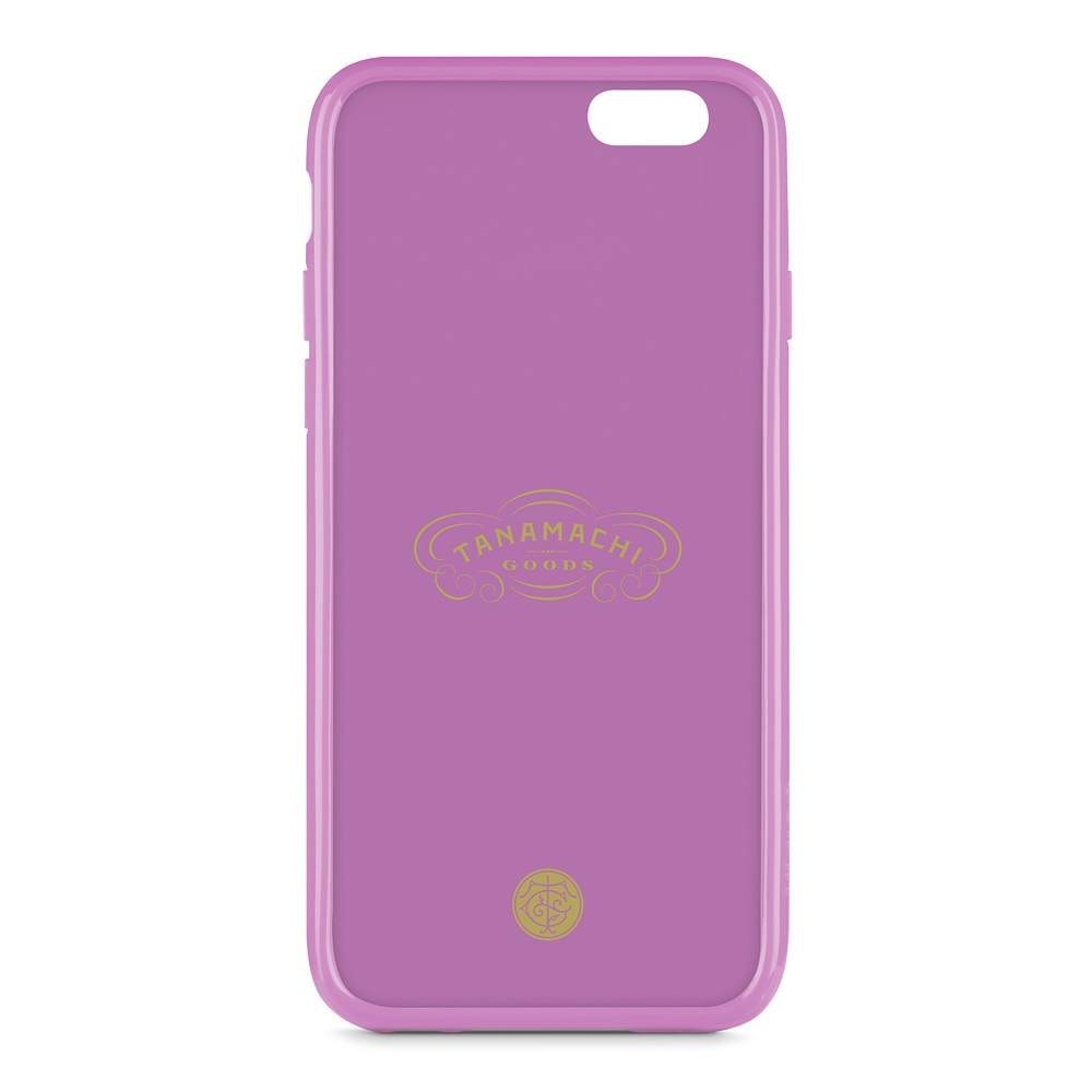 Dana Tanamachi Case for iPhone 6 and iPhone 6s - BackViewImage