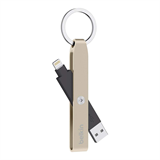 MIXIT↑™ Lightning to USB Keychain -$ HeroImage