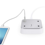 Family RockStar™ 4-Port USB Charger -$ FrontViewImage