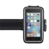 Storage Plus Armband for iPhone 6 and iPhone 6s -$ FrontViewImage