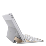 QODE™ Ultimate Lite Keyboard Case for iPad Air 2 -$ FrontViewImage