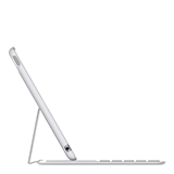 QODE™ Ultimate Lite Keyboard Case for iPad Air 2 -$ SideView1Image