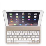 QODE™ Ultimate Lite Keyboard Case for iPad Air 2 -$ BackViewImage