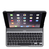 "QODE™ Ultimate Lite Keyboard Case for iPad Pro (9.7"") and iPad Air 2 -$ BackViewImage"