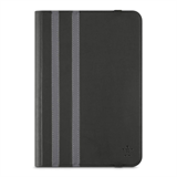 Twin Stripe Folio for iPad mini 4, iPad mini 3, iPad mini 2 and iPad mini -$ HeroImage