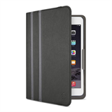 Twin Stripe Folio for iPad mini 4, iPad mini 3, iPad mini 2 and iPad mini -$ SideView1Image